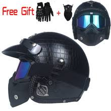 Buy <b>vintage motorcycle</b> helmets and get free shipping on AliExpress ...