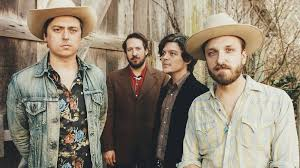 <b>Wild Feathers</b> on New Album 'Greetings From the Neon Frontier ...