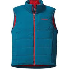 <b>Жилет Patagonia Nano-Air</b> Vest (S, Underwater Blue) - купить с ...