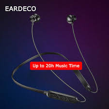 <b>EARDECO</b> Large Battery Wireless <b>Headphones Earphones</b> Stereo ...