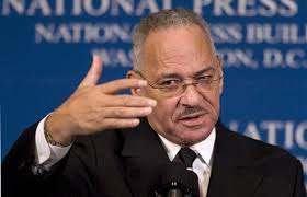 Jeremiah Wright: A Man On A Mission - jeremiah-wright