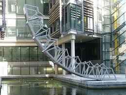 The Rolling Bridge