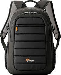 <b>Lowepro Tahoe BP</b> 150 Camera Backpack Black LP36892 - Best Buy