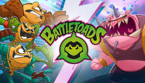 <b>Battletoads</b> on Steam