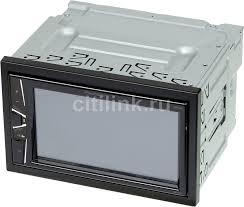 Купить <b>Автомагнитола PIONEER DMH-G120</b> в интернет ...