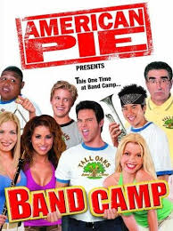 American Pie 4 presenta Band Camp