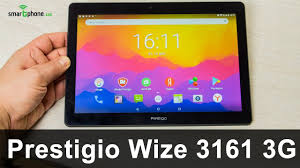 <b>Планшет Prestigio Wize</b> 3161 3G - 10,1 дюйма IPS и цена до $100 ...