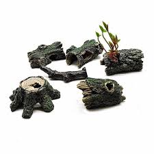 Online Shop 5/<b>10PCS</b>/Set <b>Mini</b> Mountain <b>Miniature</b> Toys Bonsai ...