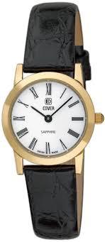 <b>Cover</b> Classic <b>Co125</b>.<b>17</b> - купить <b>часы</b> по цене 15050 рублей ...