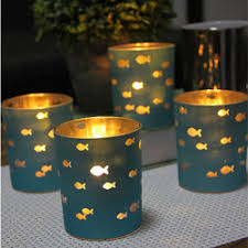 <b>Wholesale Glass</b> Candlestick Holder