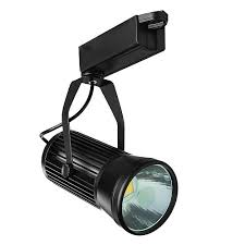 Трековый <b>светильник Arte Lamp</b> Track Lights <b>A6330PL</b>-<b>1BK</b> ...