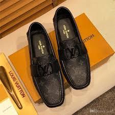19FW <b>Size 46</b> Autumn <b>British Style</b> Men'S Casual Shoes <b>Fashion</b> ...