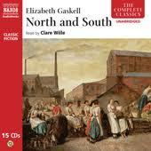 <b>GASKELL</b>, <b>E.: North and</b> South (Unabridged) - NAX18512
