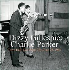 <b>Dizzy</b> Gillespie/<b>Charlie Parker</b>