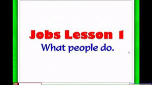 how to make money online jobs √ work from home √ making money english for kids esl kids lessons jobs what do you do flv