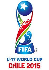 Resultado de imagem para FIFA - SUB 17 MASCULINO - MUNDIAL DE FUTEBOL 2015 LOGO