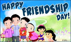 Happy Friendship Day 2016: 20 Best Friendship Day SMS, Shayari ...