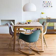 extendable dining table vitra: ebbe gehl for john lewis mira   seater extending dining table plus like