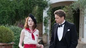Magic <b>in the Moonlight</b> movie review (2014) | Roger Ebert