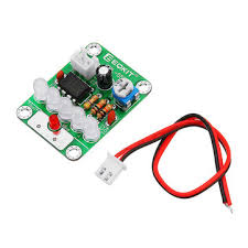 10pcs <b>DC 5V Touch Delay</b> Light Electronic Touch LED Board Light ...