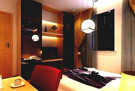 interior design of bedroom with wardrobe lighting and 3d bedroom lighting design