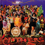 Who Needs the Peace Corps? by Frank Zappa