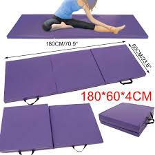 <b>Складной</b> коврик для гимнастики, <b>коврик для йоги</b>, нескользящий ...