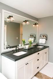 Bathroom White Vanities 17 Best Ideas About Dark Vanity Bathroom On Pinterest Dark
