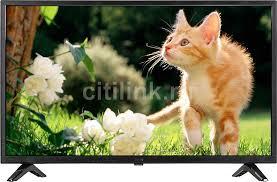 Купить LED <b>телевизор BBK 32LEM-1043/TS2C</b> HD READY в ...