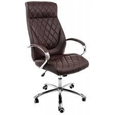 <b>Компьютерное кресло Monte</b> темно-коричневого цвета — купить ...