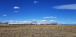 Rocky Mountain Metropolitan Airport