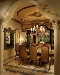 style dining room paradise valley arizona love: mediterranean dining room  mediterranean dining room