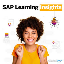 SAP Learning Insights