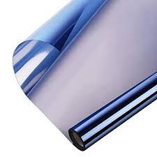 Window Heat Control Film Kit Anti-UV One Way Mirror ... - Amazon.com