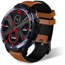 Webla <b>Lemfo Lem12 Smart</b> Watch <b>4G</b> Waterproof <b>Smart</b> Fitness ...