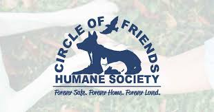 <b>Circle</b> of <b>Friends</b> Humane Society: Forever Safe. Forever Home ...