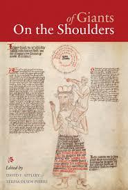 on the shoulders of giants essays in honor of glenn w olsen