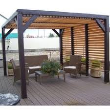 26 Best Awning Covers images | Pergola, Pergola plans, Pergola ...