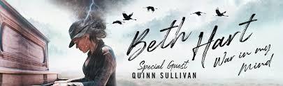 <b>Beth Hart</b> - <b>War</b> In My Mind - Where Music Meets The Soul - The ...