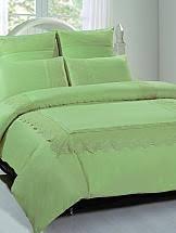 <b>Постельное белье ТомДом</b> Гонзо (зеленый)   www.gt-a.ru