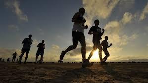 Image result for runners desert