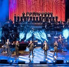 Mon, 5 Mar 2018 - <b>Die Prinzen</b> - Elbphilharmonie Hamburg ...