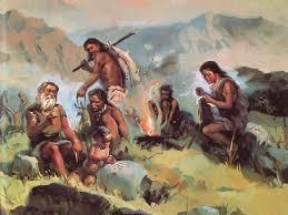 Картинки по запросу изображение древнего человека