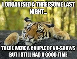 Terrible Tiger: Part 3 - Album on Imgur via Relatably.com