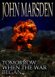 central theme tomorrow when the war began central themes of tomorrow when the war began has a few main themes that continue to present themselves throughout the text john marsden has written the novel while using