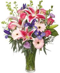 <b>Enjoy Your Day</b> Bouquet in Hudson Falls, NY - THE ...