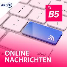 Online-Nachrichten