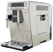 <b>Кофемашина De'Longhi</b> PrimaDonna XS <b>ETAM</b> 36.364 M — купить ...