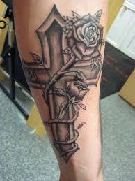 Sexy Cross Tattoos For Women Key Tattoos, <b>Skull</b> Tattoos, <b>Girl</b> ...