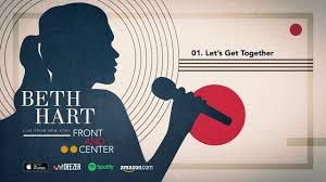 <b>Beth Hart</b> - Let's Get Together - <b>Front</b> And Center (Live From New ...